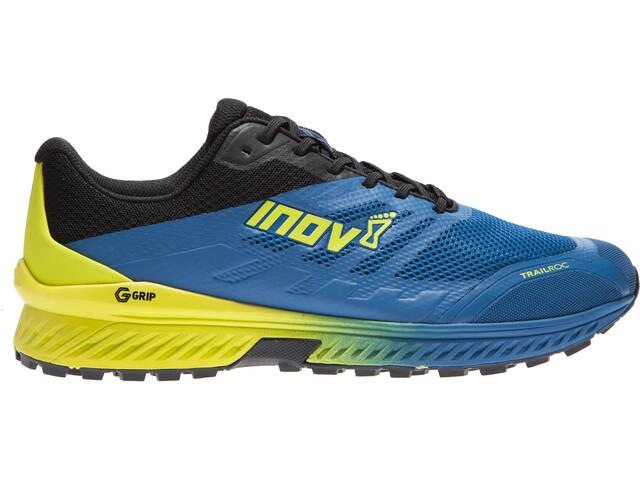 inov-8 Trailroc G 280 Shoes Men blue/black